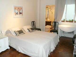 Beautiful Studio Aparment in Recoleta - Guido and Agote street (46RE), Buenos Aires