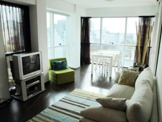 1 bedroom apartment with amenities - Uriarte and Charcas st, Palermo Soho (67PAS), Buenos Aires