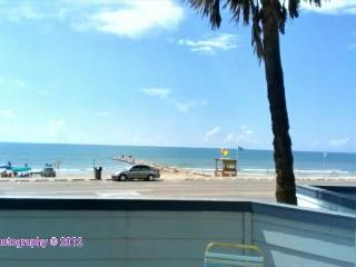 Beachview, Wi-Fi- Seawall Blvd, Galveston