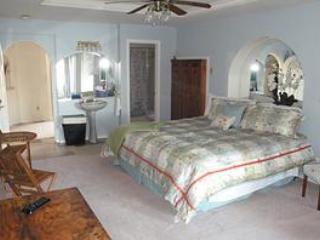 Red Bridge Inn Bed and Breakfast on the water, alquiler vacacional en Park Rapids