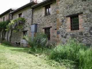 CASALE VIGNOLO, La Soffitta, Orvieto