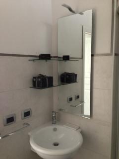 The secong Bathroom