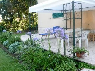 Ardea Apartment in villa  at the seaside near Rome
