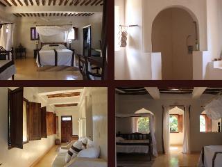 Waridi House,Shella-Lamu, Isla de Lamu