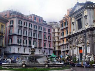 Relax in the heart of Naples (wi-fi)