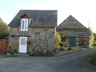 Cottage in Mayenne France
