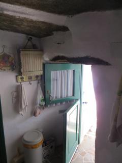 kitchen dwarf door