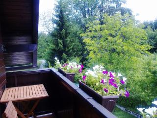 Plitvice lakes Green Garden House
