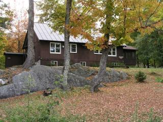 Bethany Birches Cabin