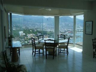 La Fortaleza, Acapulco