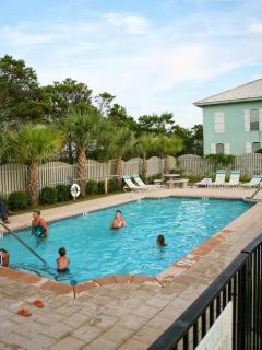 Pool 2 (Seasonally Heated)