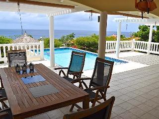 Villa Ocean Paradise, luxe villa met sea view, meest gekozen huis van VVVCuracao, Sint Willibrordus
