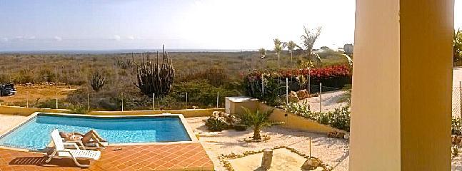 Panaramaview Villa Ocean View