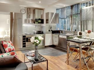 Apartment Beauregard II Paris apartment 2nd arrondissement, 2 bedroom short