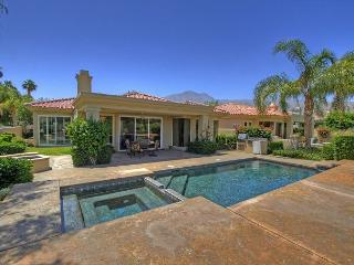 Wonderful Pool Home with Mountain & Golf Course Views LQ152