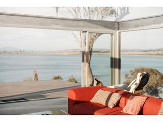 Avalon Coastal Retreat Tasmania luxe beach house, Swansea
