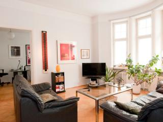 City center apartment