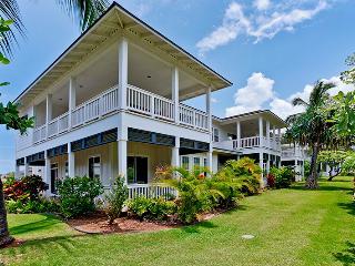 Coconut Plantation 1078-3