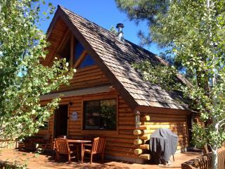 Log Cabin in Munds Park