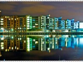 Penthouse living at its best.... Swansea uk