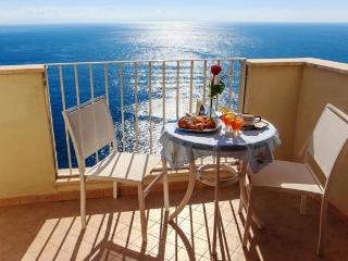 AMALFI SEA VIEW APARTMENT LA SIRENETTA AMALFICOAST