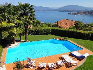5 bedroom Villa in Meina, Piedmont, Italy : ref 5248349