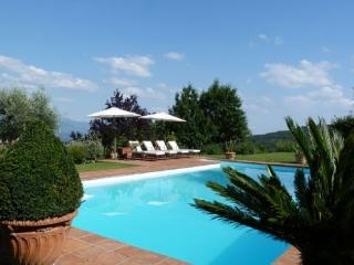 Anna's Villa Torre il Fico, luxury villa with pool, Bagno a Ripoli