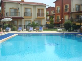 Fabulous villa mountain & sea views  1A walnut gro, Kusadasi