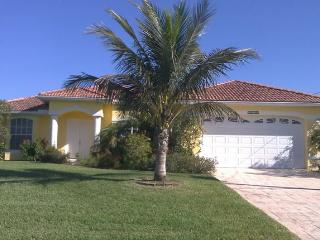 Villa Water View, Cape Coral