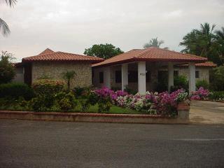 Casa De Campo  Los Lagos 5 a 5 BR Luxury Villa