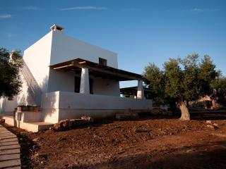 Villa in Salento with private swimming pool, Alliste