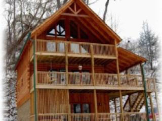 3 Master Suites - Excellent Location and Privacy - March 10% Discount, Gatlinburg