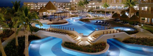 2BR Hard Rock Resort, Rivera Maya,MX-ALL INCLUSIVE, vacation rental in Paamul