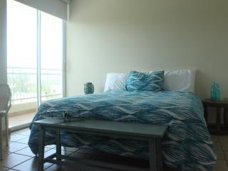 Hermosa Villa, 3 Bdrm/2 bath at Shacks/Jobos Beach, Isabela
