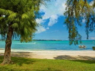 Beachfront villa on a private bay in Grand-Bay!, Mauritius