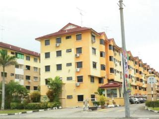 Cozy Holiday Apartment in Melaka City Centre.