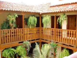 Casa Rural los Helechos Studio 5 Towerroom, Agulo