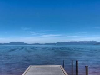 Spectacular Tahoe LakeView Vacation Rental