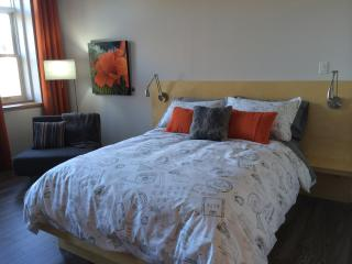 Magnificient suite, 20 minutes from Québec city !
