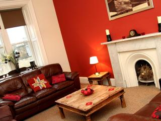 Luxury Apartment in Central Edinburgh, Édimbourg