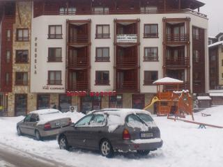 Spacious 2 Bed  Ski Apartment in Bansko