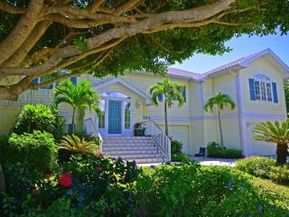 Banyan Bend - Breathtaking 6 BR/6 BA Luxury Home, Boca Grande