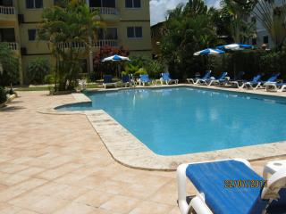 1-Bedroom Apt., Cabarete, Dominican Republic