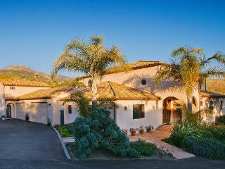 Mountain View Retreat, Santa Barbara