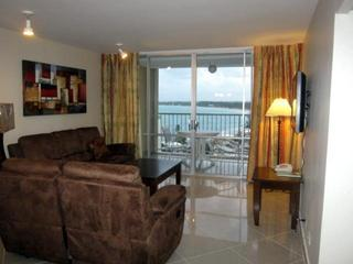 ESJ Towers two bedroom #1268 best price by owner., San Juan