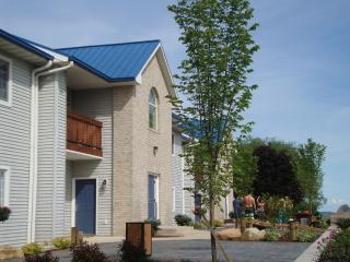 Put-in-Bay 2 Bedroom 2 Bath Poolview Condo - Sleeps up to 8