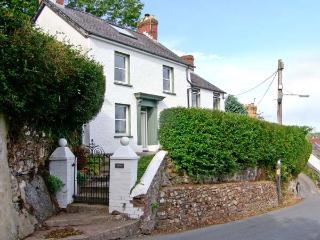 ADFER, detached cottage, character features, woodburner, enclosed gardens, in village of Saint Dogmaels, Ref 28219, St. Dogmaels