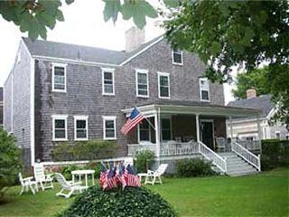 11 Darling Street, Nantucket