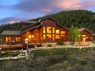 Swan River Retreat - Private Home, Breckenridge