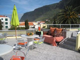 Portugal long term rental in Madeira Island, Calheta